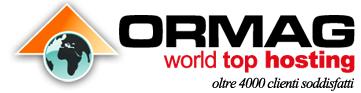 Ormag - registrazione domini e hosting